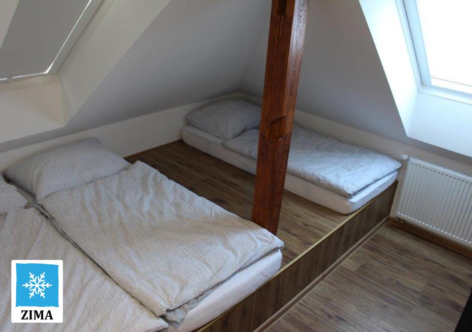apartman zima foto 2