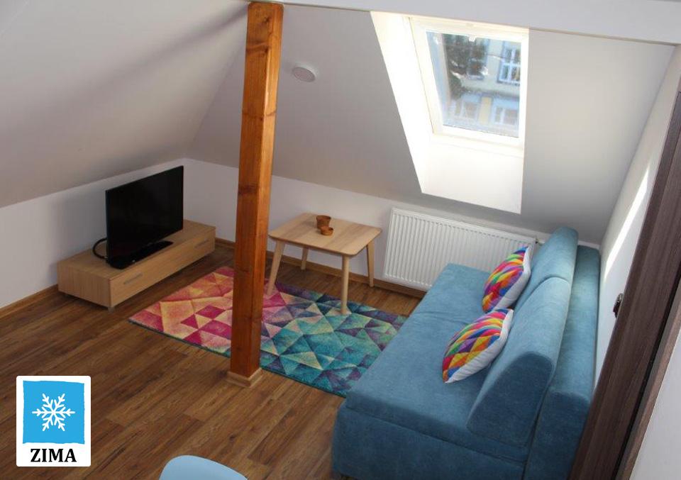 apartman zima foto 3