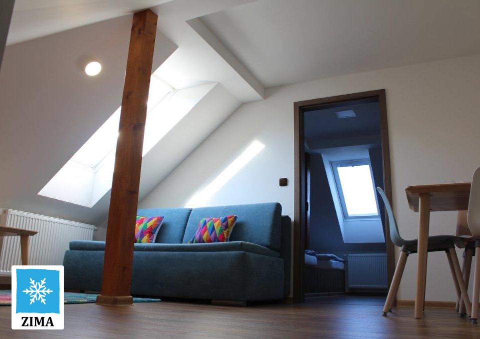 apartman zima foto 4